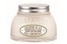 Un concentrato di latte contro la cellulite