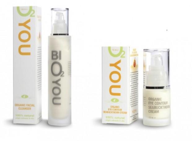 L'olivello spinoso: il segreto dell'efficacia dei prodotti Bio2You