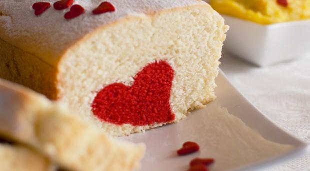 Un dolce naturale per un San Valentino davvero speciale
