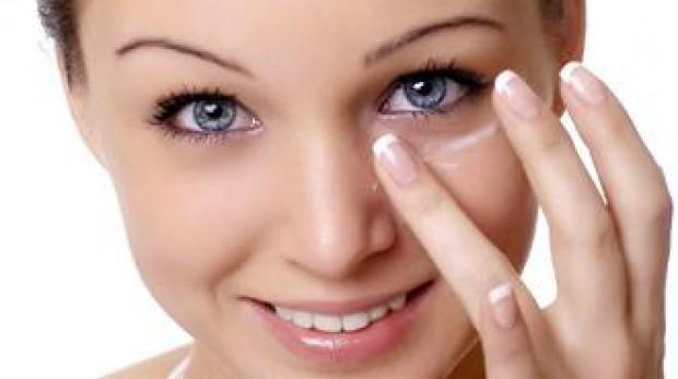 Crema fai da te contorno occhi