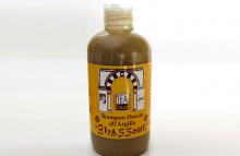Recensione Shampoo Doccia al Ghassoul - Tea Natura