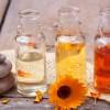 Cosmesi naturale: l'olio di germe di grano per mani e capelli