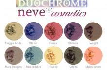 Palette Duochrome 100% vegan