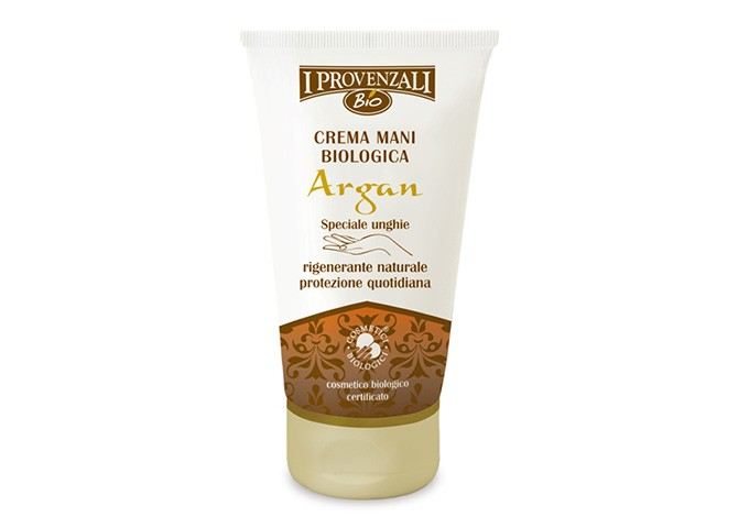 Crema Mani all'Olio di Argan - I Provenzali