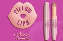 Pillow Lips - Novità  Neve Cosmetics
