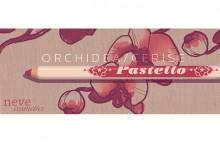 Novità Neve Cosmetics:  Pastelli per labbra  Magnolia e orchidea