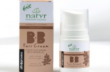 BB cream Bio Natyr