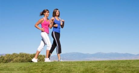 Camminare e dimagrire: ecco un metodo naturale