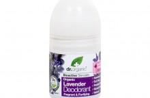 Deodorante alla lavanda - Dr.Organic