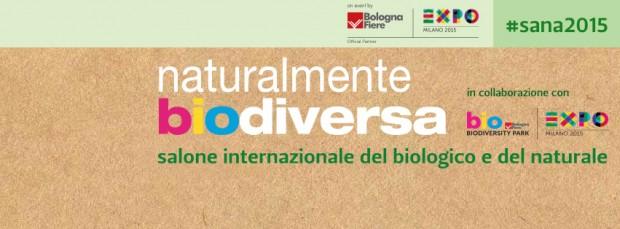 Sana 2015: l'appuntamento con il mondo Bio a Bologna