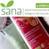 Sana novità: prodotti cosmetici naturali