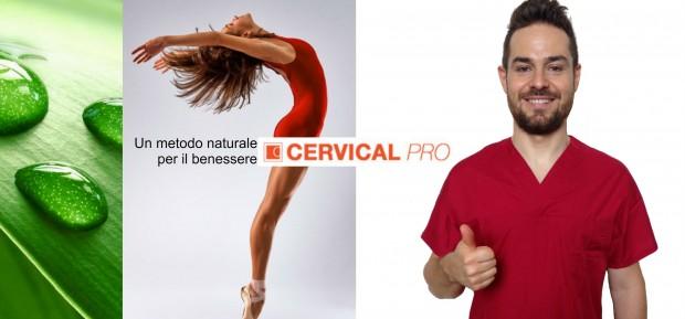 Cervical Pro: un metodo naturale per il benessere generale: scopriamo come