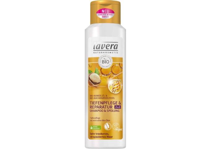 recensione-lavera-hair-pro-shampoo-balsamo-extra-riparatore-2in1