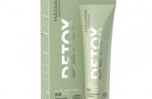 Maschera ultra Purifyng Detox  Mud Madara