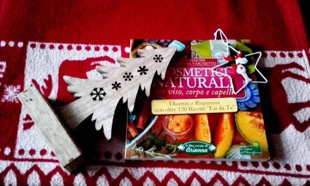 7 Idee regalo di Natale per chi ama il BIO