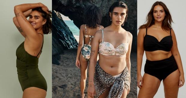 La bellezza delle imperfezioni: Lo ha capito anche H&M