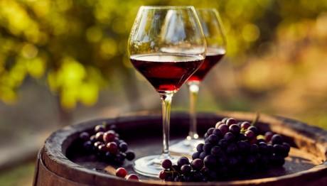6 modi per riciclare il vino in cucina e cosmesi