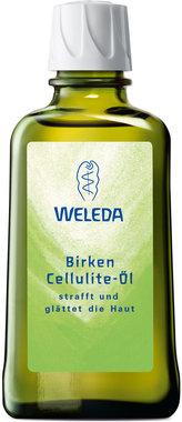 olio anticellulite weleda