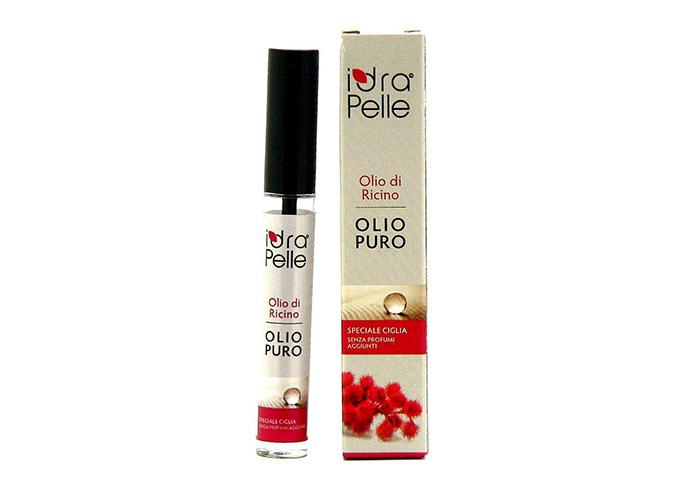 Maschere per capelli con vitamine E in olio